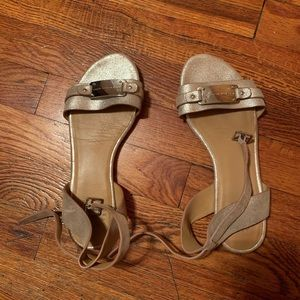 Marc by Marc  Jacobs sandals- Size 6 1/2